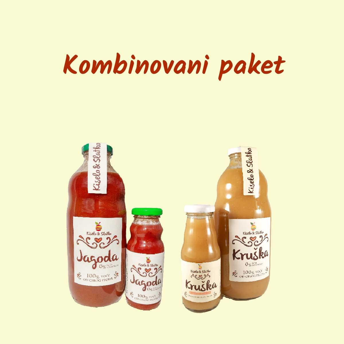prirodni sok